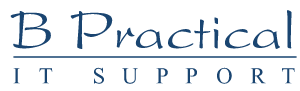 Business IT Support & IT Services | B Practical Solutions